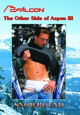 The Other Side Of Aspen III: Snowbound Dvd Cover