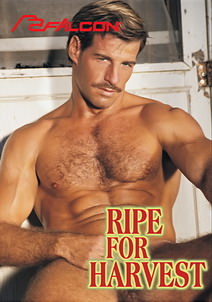 Ripe For Harvest DVD Cover