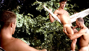 Heatwave : Logan Reed, Tom Chase, Adriano Marquez