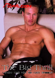 The Big Thrill DVD Cover