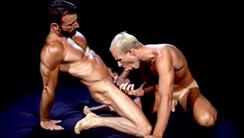 Overload : Al Parker, Craig Slater