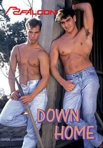Down Home DVD Cover