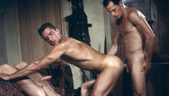 Cowboy Jacks : Tony Zerega, Kevin Miles, Carl Erik