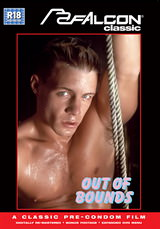 Out Of Bounds Dvd Cover