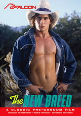 The New Breed Dvd Cover