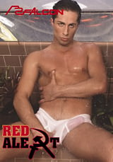 Red Alert Dvd Cover