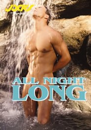All Night Long DVD Cover