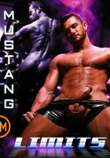 Limits Dvd Cover