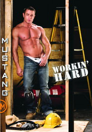 Workin' Hard DVD Cover