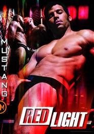 Red Light  DVD Cover