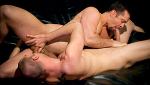 XXX : Vinnie D'Angelo, Cole Streets