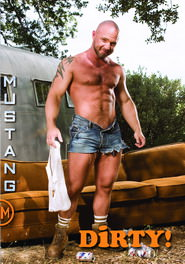 Dirty! DVD Cover