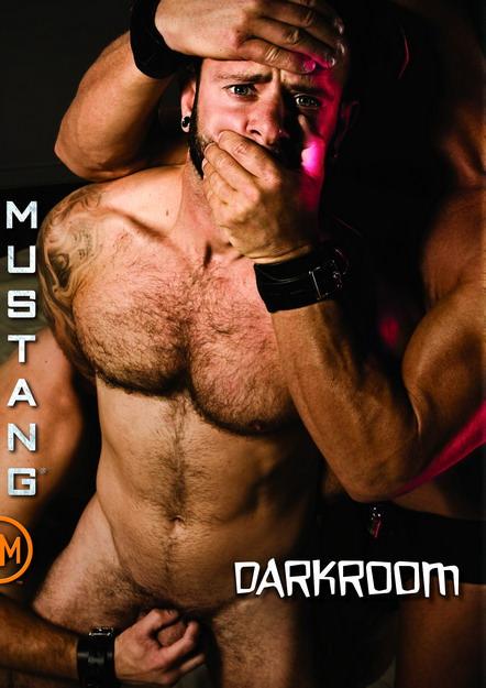 Darkroom Dvd Cover