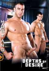 Depths of Desire, Part 2 Dvd Cover