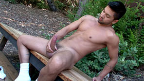 Big Wood : Dominic Pacifico