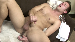 Derrek Diamond With Toy : Derrek Diamond