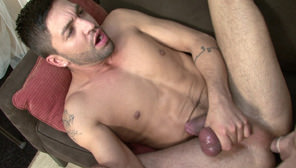 Landon Conrad Fucks Dominic Pacifico