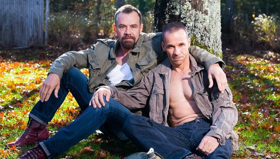 Hot Daddies, Scene #03