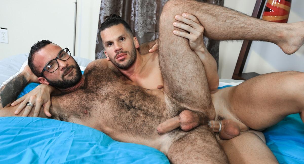 Men Over 30: Fernando Del Rio & Marco Lorenzo - Dry Spell