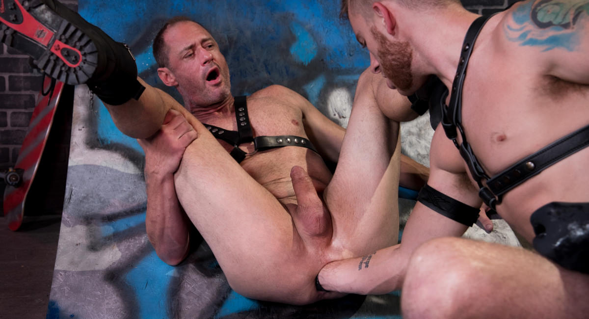 Club Inferno: Sebastian Keys & D Arclyte - Fistin Alley