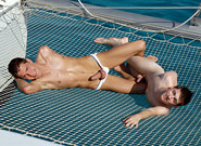 Love Boat #03, Scene #02