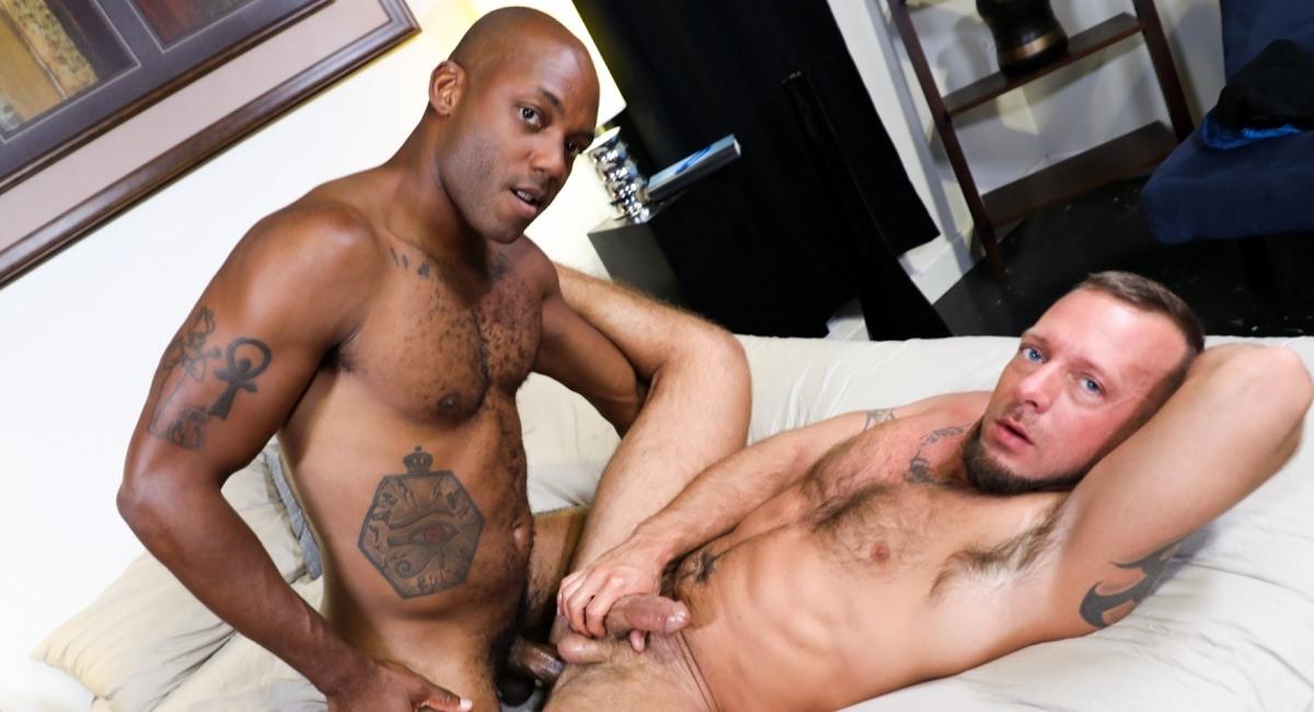 My Sex Diary – Jorden Michaels & Osiris Blade
