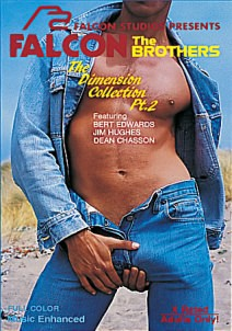 The Brothers Dvd Cover