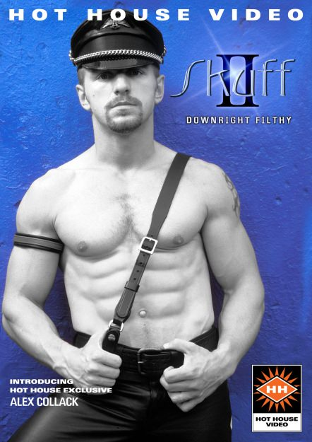 Skuff 2: Downright Filthy Dvd Cover