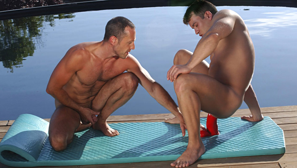 The Road To Temptation, Scene #06