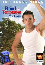 The Road To Temptation DVD Cover