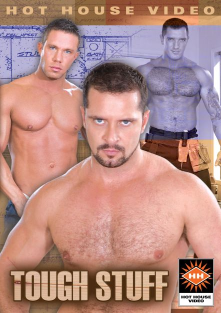 Tough Stuff Dvd Cover