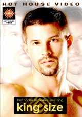 King Size Dvd Cover