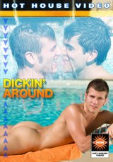 Dickin� Around Dvd Cover
