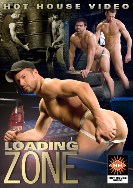 Loading Zone Dvd Cover