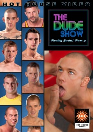 The Dude Show 2 DVD Cover