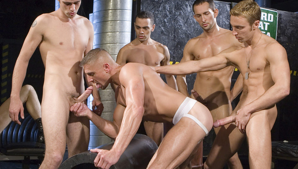 Pack Attack 1: Kent North, Scene #02