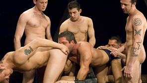 Pack Attack 3: C.J. Knight, Scene #03