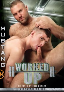 Worked Up DVD Cover