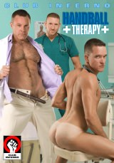 Handball Therapy Dvd Cover
