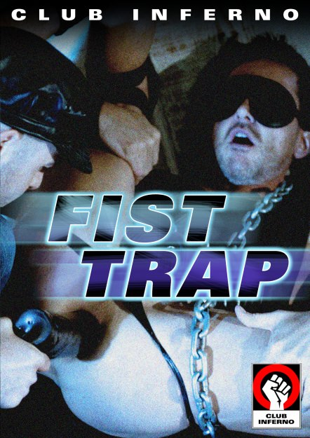 Fist Trap Dvd Cover