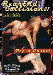 Rear End Collision #01 - Pop A Gasket DVD Cover
