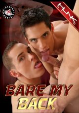 Bare My Back Dvd Cover