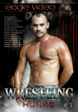 Wrestling Hunks #03