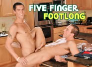 Five Finger Footlong