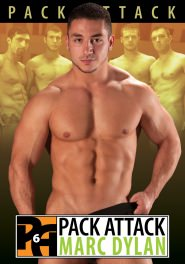 Pack Attack 6: Marc Dylan DVD Cover