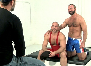Samuel Colt, Josh West