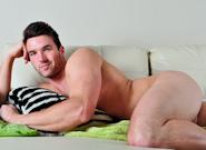 Gay Cum Sperm : LETTING OFF some STEAM - Trystan Bull!
