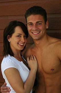 Jamie & Phoenix  Picture