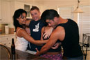 Cody Cummings, Mia Lelani, Ruby picture 2