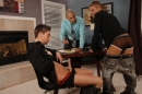 Austin Wilde, Johnny Torque & Andrew Jakk picture 4